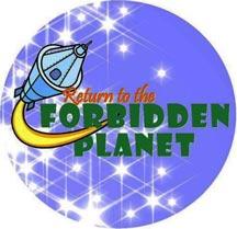 Return to the Forbidden Planet Reading Berkshire