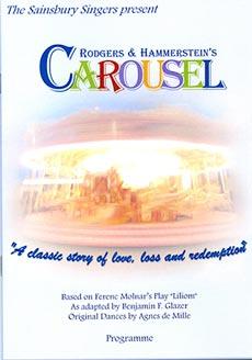 Carousel the musical