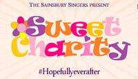 Sweet Charity musical
