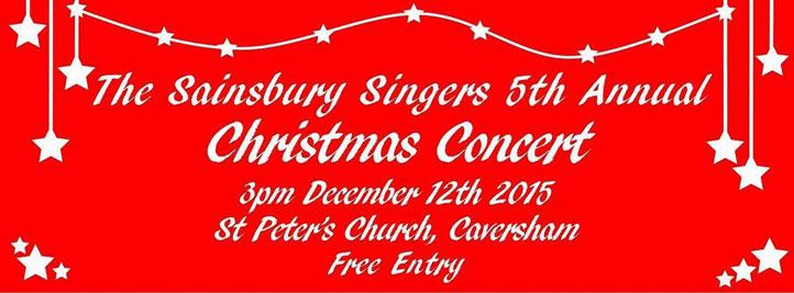 saisnbury singers christmas concert 2015