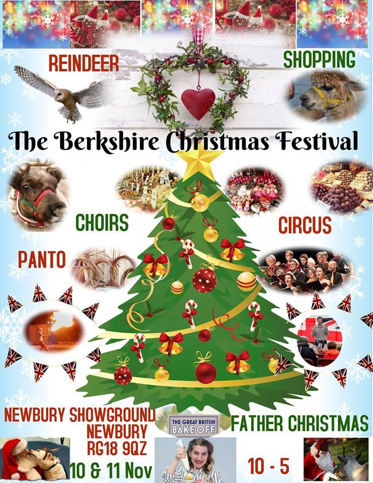 Berkshire poster