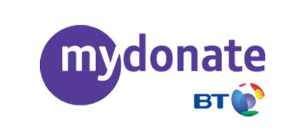 donate mydonate