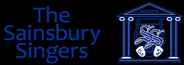 Sainsbury Singers logo